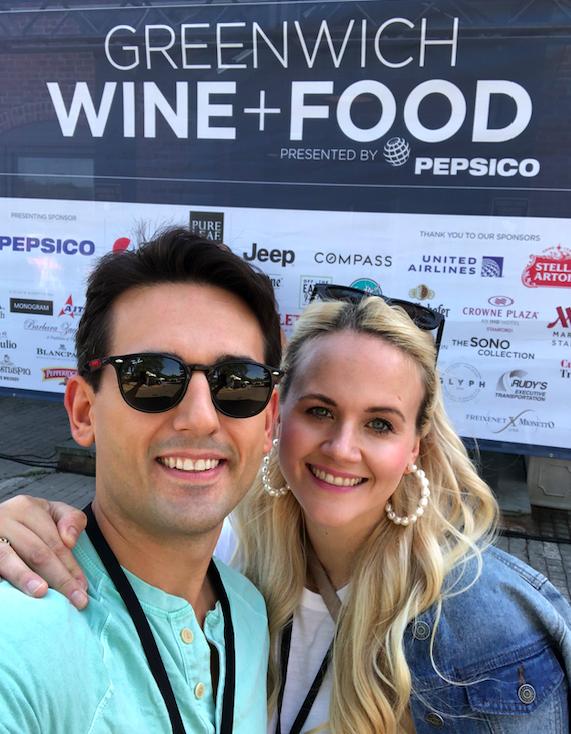 Greenwich Wine Food Festival