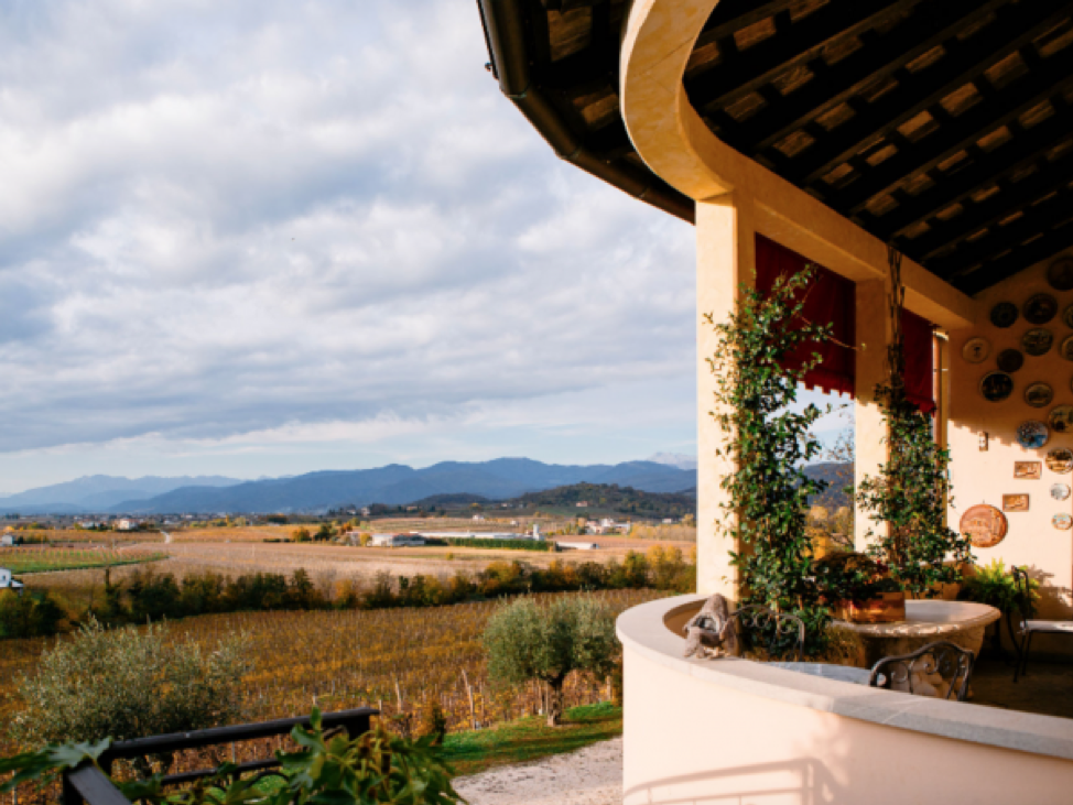 Friuli – Arguably The Best Place To Grow White Wines In Italy